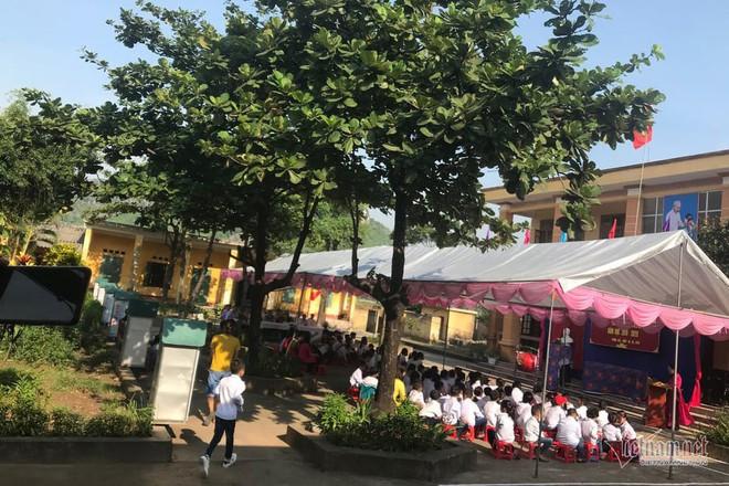 181 học sinh Hà Nam bỏ khai giảng, huyện báo cáo tỉnh giải quyết - Ảnh 1.