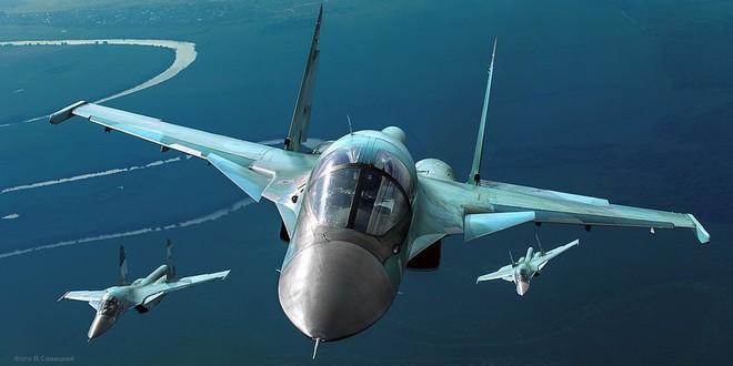 4 ngày tử thần vừa qua của không quân Nga kinh hoàng ra sao? - Ảnh 11.