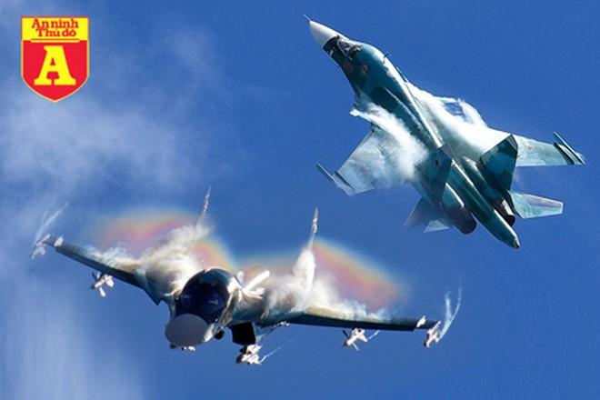 4 ngày tử thần vừa qua của không quân Nga kinh hoàng ra sao? - Ảnh 12.