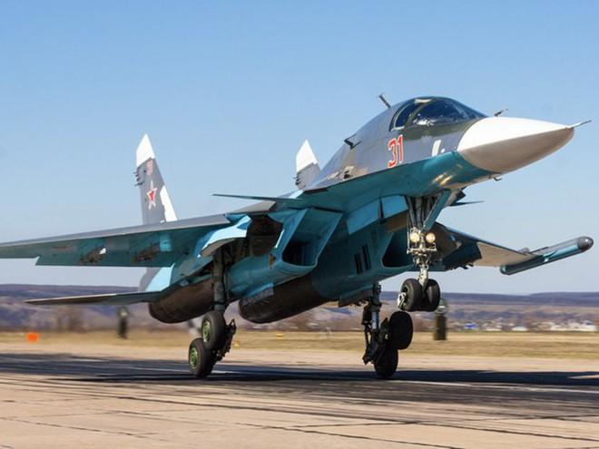 4 ngày tử thần vừa qua của không quân Nga kinh hoàng ra sao? - Ảnh 13.