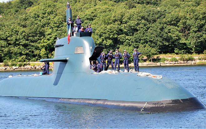 Tàu ngầm Type 212 Philippines sắp sở hữu có gì đặc biệt? - ảnh 3
