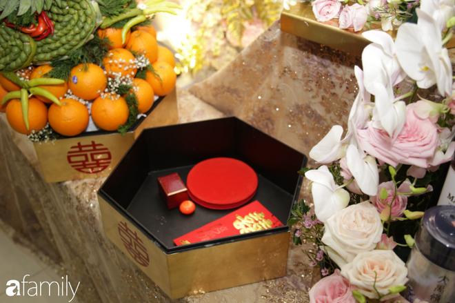 Tiết lộ kinh phí tổ chức tiệc cưới con gái Minh Nhựa đã lên tới 20 tỷ đồng, riêng tiền hoa trang trí đã là 700 triệu! - Ảnh 3.