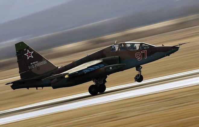 4 ngày tử thần vừa qua của không quân Nga kinh hoàng ra sao? - Ảnh 3.