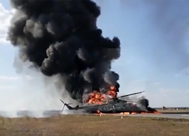 4 ngày tử thần vừa qua của không quân Nga kinh hoàng ra sao? - Ảnh 8.