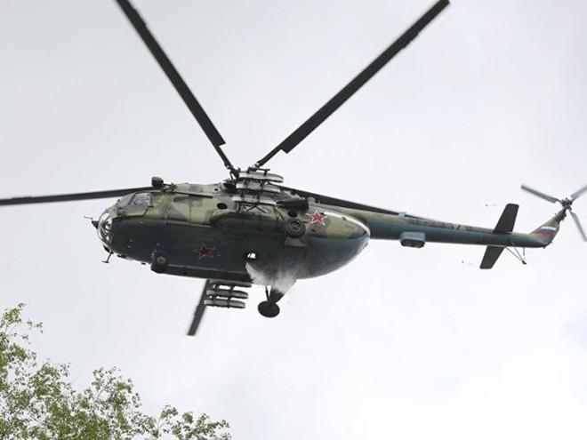 4 ngày tử thần vừa qua của không quân Nga kinh hoàng ra sao? - Ảnh 10.