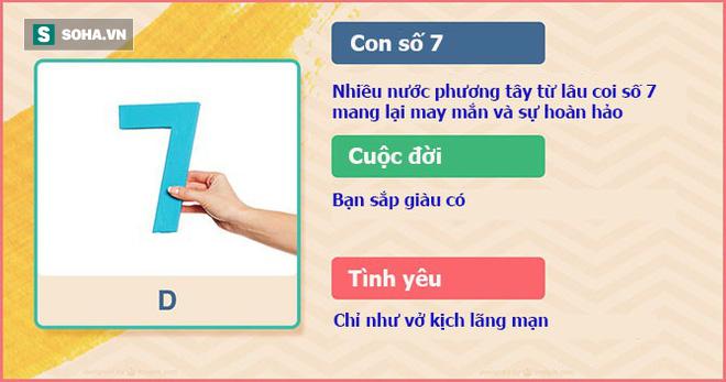 Hãy chọn biểu tượng bạn cho là may mắn, đáp án sẽ tiết lộ đường tình duyên của bạn - Ảnh 5.