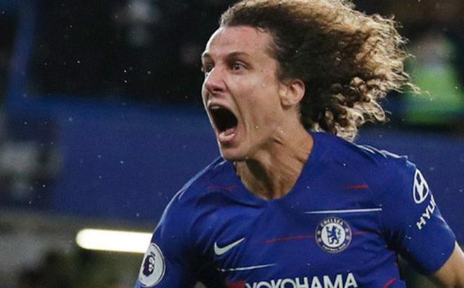 Kẻ khóc, người cười sau nửa mùa giải Sarri cầm quyền tại Chelsea