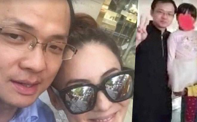 Lộ diện hình ảnh người tình bí mật của Trương Bá Chi khiến cô nàng bằng lòng sinh con lần 3?