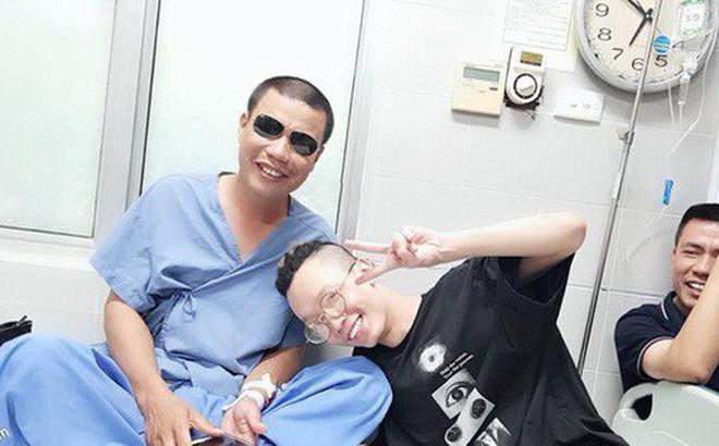 Truy tặng huy chương cho người đàn ông Ninh Bình hiến 7 mô/tạng cứu 6 người