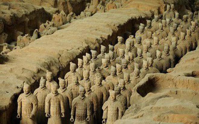 Khám phá cố đô Tây An với di sản chiến binh đất nung nổi tiếng ở Trung Quốc