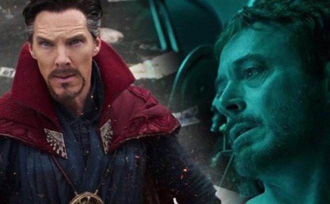Giả thuyết kỳ lạ về Avengers: Endgame chứng minh rằng tất cả chúng ta đã ăn một cú lừa ngoạn mục