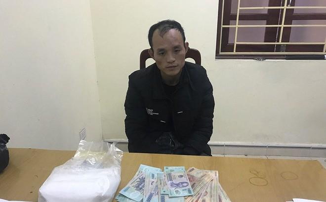 9X vừa ra tù tội giết người lại đi buôn bán ma túy