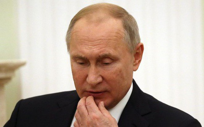Nga bắt giữ cựu lính thủy Mỹ: Moscow bị 'tố' tạo cớ trao đổi điệp viên Nga?