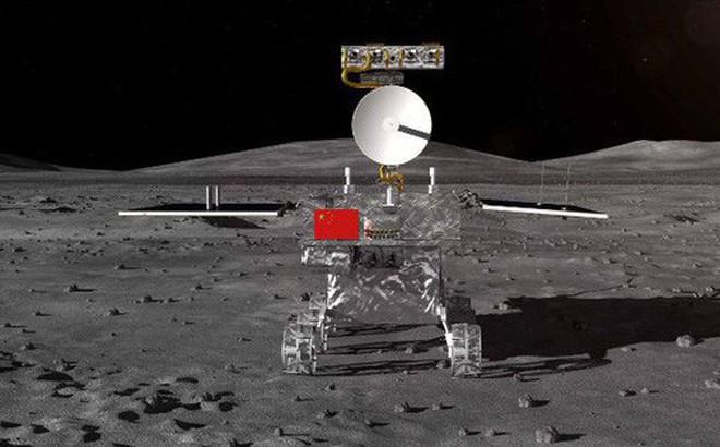 Trung Quốc hạ cánh thành công tàu thăm dò lên vùng tối của Mặt Trăng, đánh dấu mốc lịch sử cả ngành du hành vũ trụ