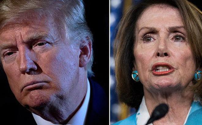 Đảng Dân chủ tiếp quản Hạ viện Mỹ, dự báo những ngày tháng sóng gió của ông Trump