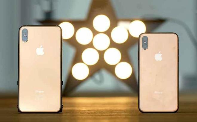 2  bức ảnh cho thấy ảnh hưởng của iPhone tới smartphone Android lớn đến như thế nào?