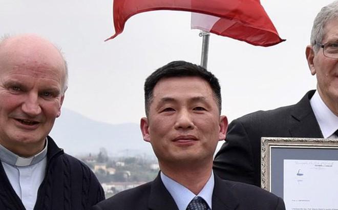 Quyền đại sứ Triều Tiên bỏ trốn ở Ý sắp sang Hàn Quốc?