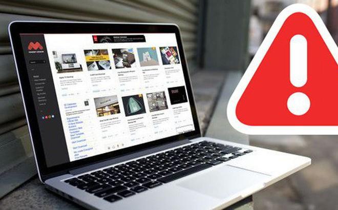 Hiểm họa chết người khi dùng laptop lâu năm không phải ai cũng biết, nhất là những loại như MacBook