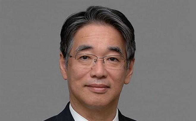 Nga triệu Đại sứ Nhật Bản liên quan tới quần đảo tranh chấp