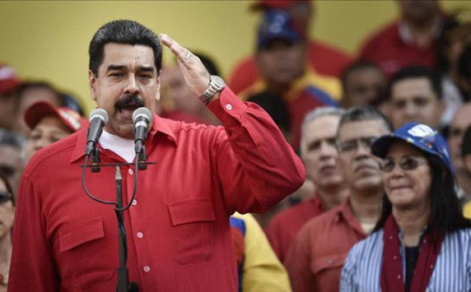 Venezuela khủng hoảng ngoại giao do Tổng thống Maduro tiếp tục nhiệm kỳ 2
