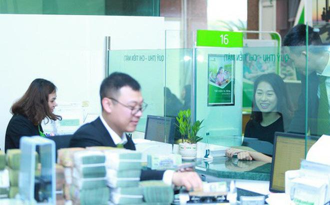 Sở hữu Nhà nước ở Vietcombank giảm về 74,8%