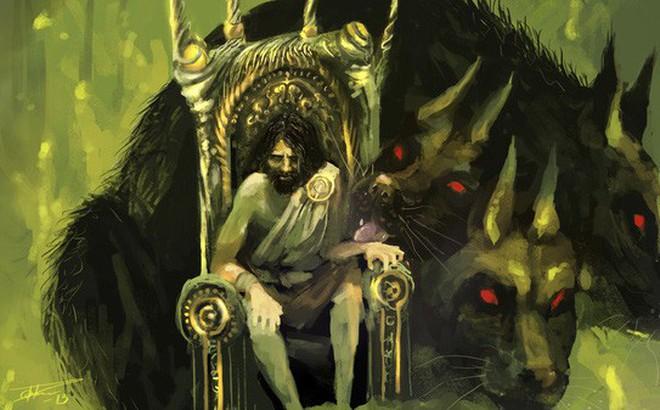 5 phiên bản Diêm Vương đặc biệt và quyền năng nhất dưới Địa Ngục mà ít người biết đến