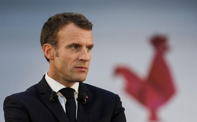 Tổng thống Macron 'thêm dầu vào lửa' khi chỉ trích người dân Pháp