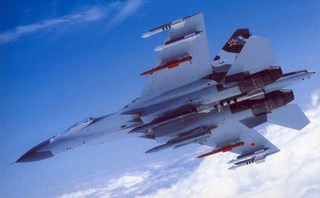 [ẢNH] Bất ngờ lớn khi số lượng tiêm kích Không quân Nga nhận năm 2018 sụt giảm mạnh