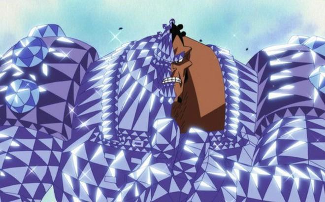 """6 """"Tanker"""" có khả năng phòng thủ mạnh nhất trong series One Piece"""