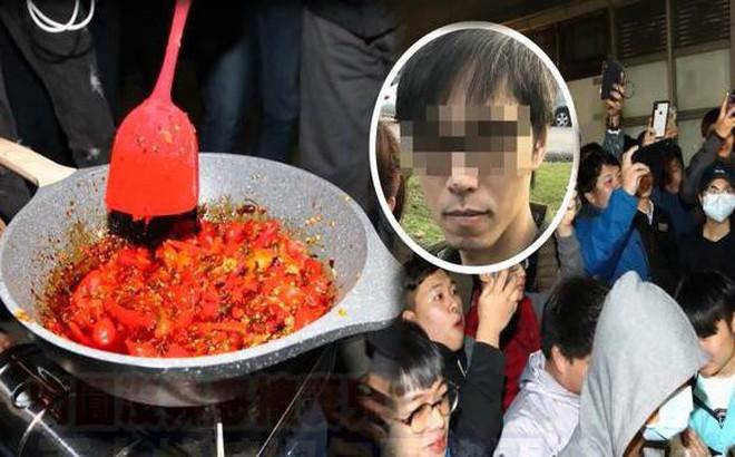 Bạo hành con chỉ vì mua thịt viên không bỏ ớt, ông bố bị dân mạng đánh đến nhập viện rồi vạch trần bộ mặt thật đáng ghê tởm