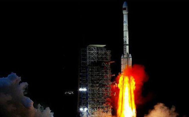 Thực hư NASA hỏi mượn tàu vũ trụ của Trung Quốc để thăm dò Mặt Trăng