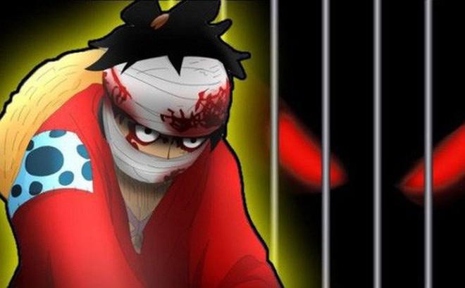 """One Piece: Gã tù nhân bí ẩn trong ngục của Kaido có thể là huyền thoại ngủ yên, kẻ từng khiến 2 vị Tứ Hoàng """"quy phục""""?"""