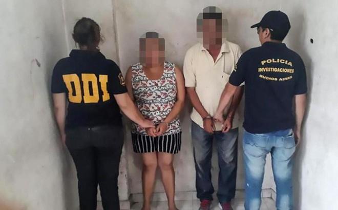 Cặp vợ chồng 'ác quỷ' cho chủ nhà cưỡng hiếp con gái 15 tuổi ngay trước mặt mình chỉ vì lý do gây phẫn nộ