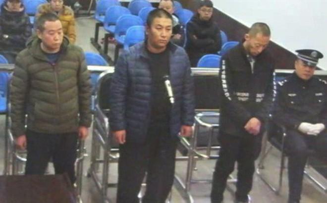 Phận nô lệ hiện đại ở Trung Quốc: Bị hành hạ đến quên cả tên mình