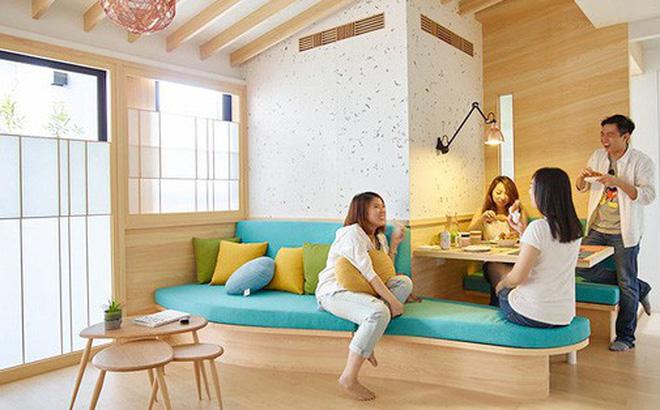 Chàng trai quyết rời nhà bố mẹ, 'dọn ra ở riêng' trong căn hộ nhỏ xinh theo phong cách Nhật