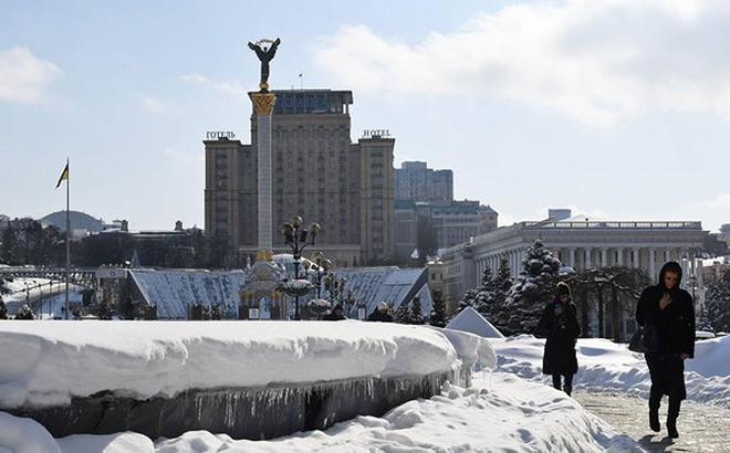 Nghị sỹ Ukraine thừa nhận 'thất bại đáng xấu hổ' trong chính sách của Kiev