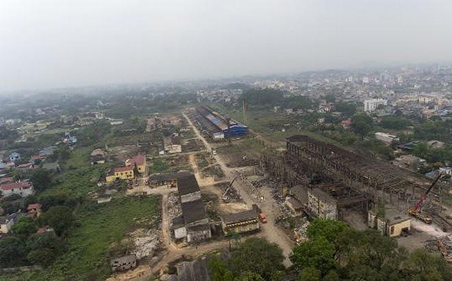 Phó Thủ tướng chỉ đạo làm rõ nhà máy thép biến thành 'siêu' đô thị nghìn tỷ