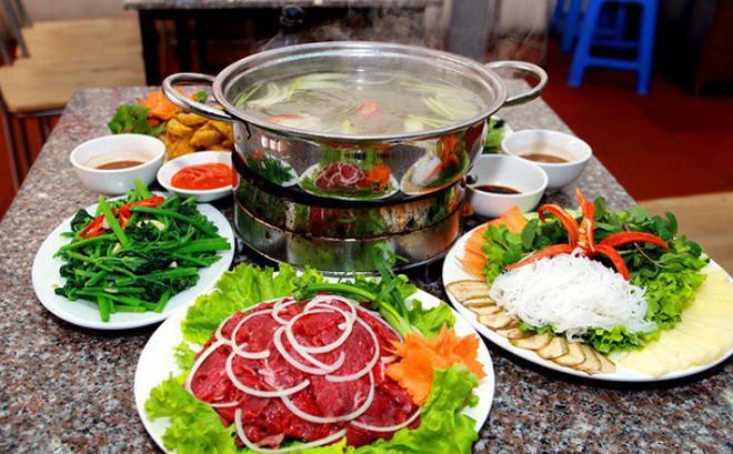 Những thực phẩm cần cho người thiếu máu thiếu sắt