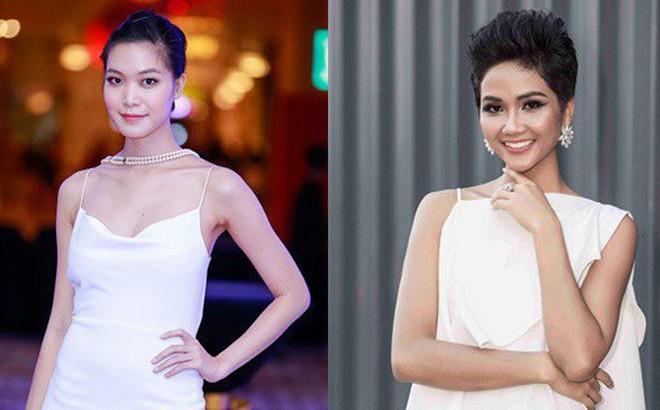 Mỉa mai về danh hiệu mà H'Hen Niê đang 'chinh chiến', Hoa hậu Thùy Dung bị chỉ trích 'ghen ăn tức ở'