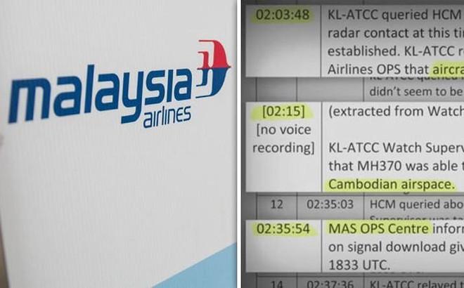 Hé lộ những sai lầm tai hại của Malaysia Airlines trong vụ MH370