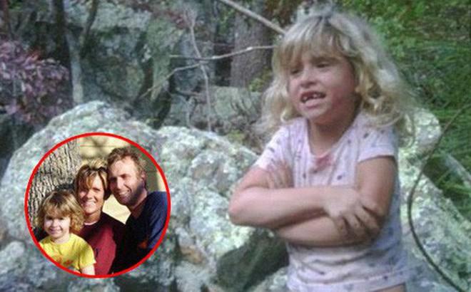 Vụ mất tích bí ẩn của gia đình Jamison và bức ảnh chụp đứa con gái 6 tuổi ngay khoảnh khắc đối mặt với kẻ thú ác gây tranh cãi