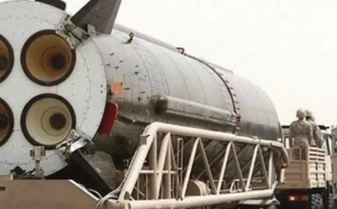 Thực hư Saudi Arabia trỗi dậy về tên lửa: Bí ẩn yếu tố Trung Quốc?