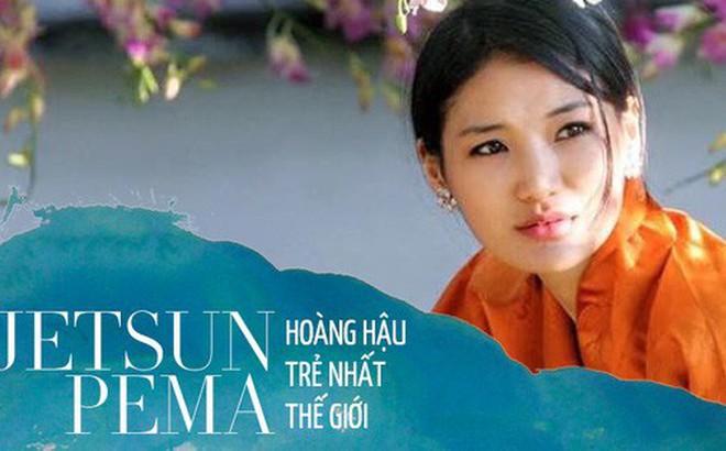 Jetsun Pema: Chuyện đời nàng Lọ Lem giữa đời thực và câu chuyện tình yêu như cổ tích ở xứ sở 'hạnh phúc nhất thế giới'