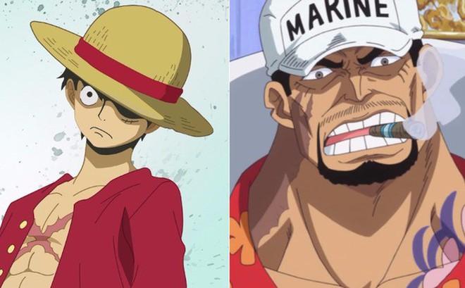 """Không phải Luffy, kẻ bị ghét nhất One Piece chính là người duy nhất từng đánh bại """"kỳ phùng địch thủ"""" của mình?"""