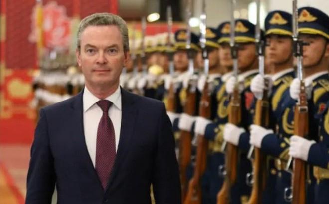 Được Mỹ hậu thuẫn, Úc không còn ngại Trung Quốc ở Biển Đông