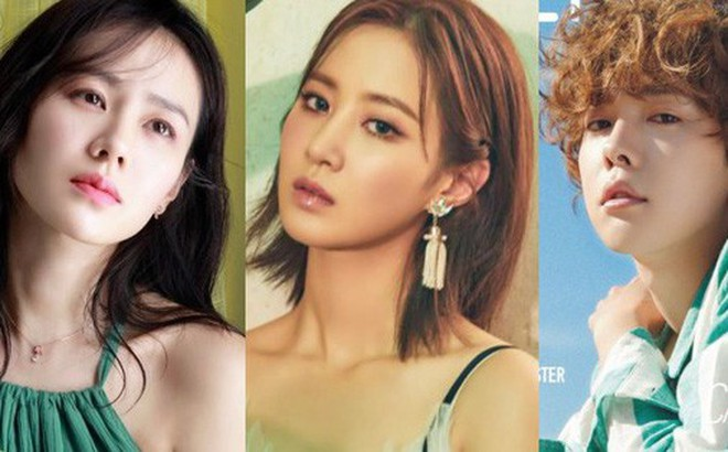 """4 tin đồn đồng tính gây sốc nhất lịch sử Kbiz: Yuri và Son Ye Jin yêu tay ba, idol nam """"cắm sừng"""" nhau"""