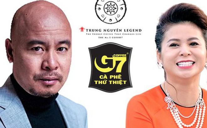 Chọn Trung Nguyên hoặc G7: Tính toán đầy sắc sảo của bà Thảo nhưng làm công ty suy yếu trước đối thủ?