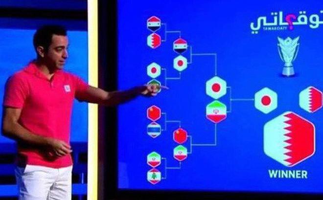 Khó tin: Tiền vệ xuất sắc bậc nhất lịch sử bóng đá thế giới dự đoán siêu đẳng, đúng gần 90% kết quả tại Asian Cup 2019