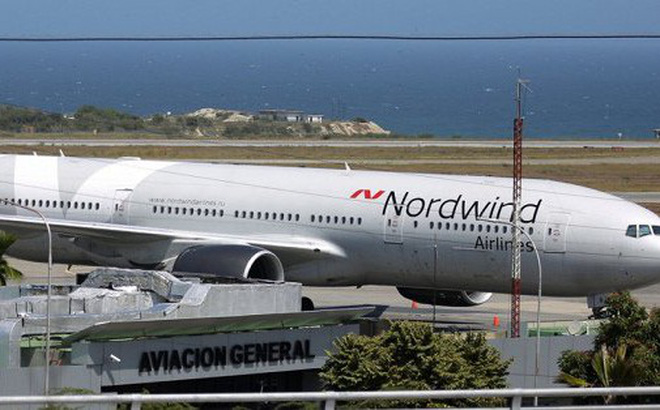 Máy bay Nga xuất hiện bất thường ở Venezuela: Matxcơva lên tiếng