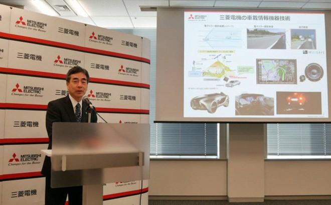 'Bật mí' về công nghệ giúp xe hơi thoát khỏi bàn tay của hacker